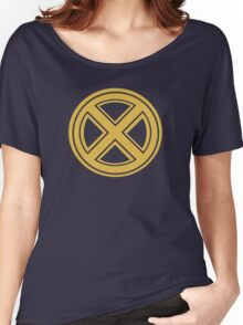 X men Aromor Style  Women's Relaxed Fit T-Shirt
