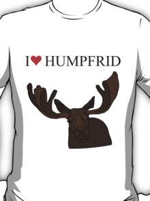 Älgen Humpfrid T-Shirt