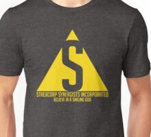 Strex Corp Unisex T-Shirt