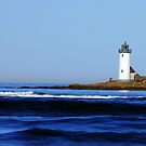 The Deep Blue Sea.... by LindaR