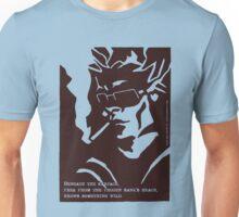 Pool Hall Poetry Unisex T-Shirt