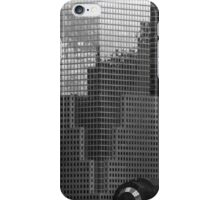 City - NY - Brookfield Place iPhone Case/Skin