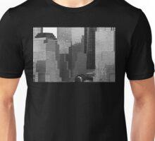 City - NY - Brookfield Place Unisex T-Shirt
