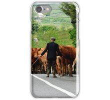 Rural Ireland iPhone Case/Skin