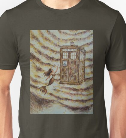 Out Of These Waters Unisex T-Shirt