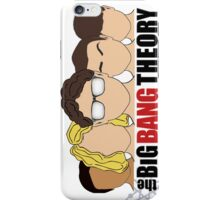 Big Bang Theory Phone Case iPhone Case/Skin