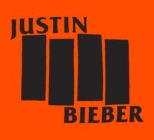 Black Bieber flag