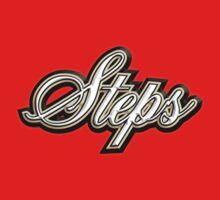 Wonderful Steps Kids Tee
