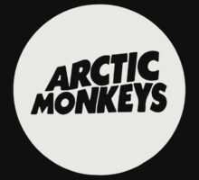 Alex Turner Band Arctic Monkeys Kids Clothes