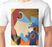 Megaman .exe Unisex T-Shirt