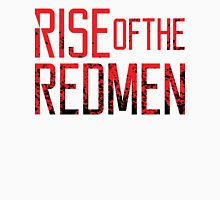 Rise of the Redmen Men's Baseball ¾ T-Shirt
