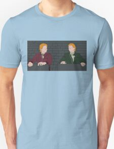 The Weasley Twins T-Shirt