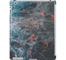 A Battle of the Elements iPad Case/Skin