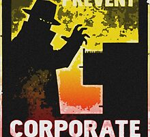 Only YOU Can Prevent CORPORATE ESPIONAGE by Samual Ingraham