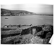 Fishguard Fort  Poster