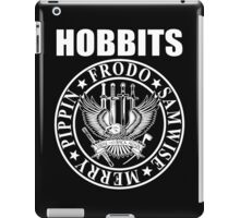 The Hobbit  Lord of the Ring inspired iPad Case/Skin
