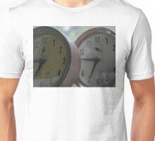 that moment time stood still Unisex T-Shirt