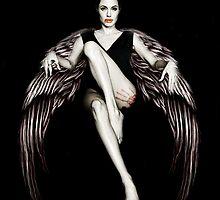 angelina by kenrsalinas