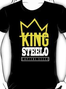 Capital STEEZ KING STEELO T-Shirt