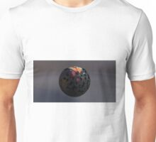 Nearly Contained Tesselation Unisex T-Shirt
