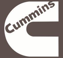 Cummins Sport Kids Clothes