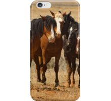 Group Portrait-Signed-#9029 iPhone Case/Skin