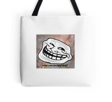 Are you mad? Tote Bag