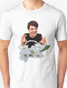 Dan Howell ft. Flowers T-Shirt