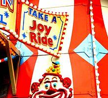 Enjoy the joy ride by cherryamber