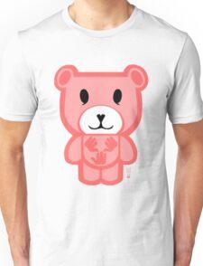 bad touch bear  Unisex T-Shirt