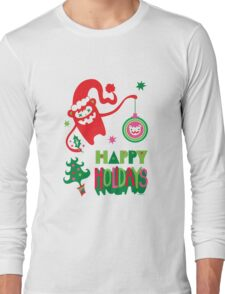 Monster Holidays T-Shirt