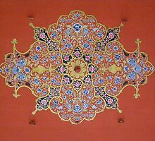 Ceiling Decor by Dhaval Shah