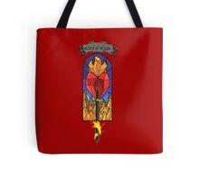 Lord of Light R'hllor Tote Bag