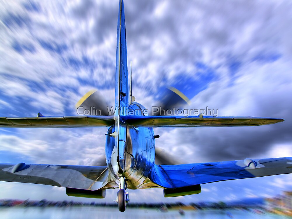 """Buzzin"" Shoreham - HDR by Colin  Williams Photography"