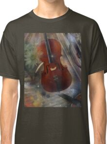 Strike a Chord with this Beautiful Musical Design Classic T-Shirt