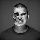 Skullhead by Sime Jadresin