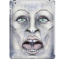 And Boredom sets in, ............ iPad Case/Skin
