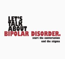 Let's Talk About Bipolar Disorder by hamsters