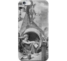 A Visit From the Kings & Queens. iPhone Case/Skin