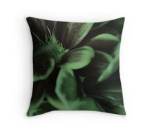 FLORA 6  Throw Pillow