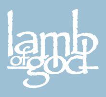 LAMB OF GOD Metal Band Kids Clothes