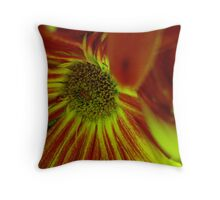 FLORA 15 Throw Pillow