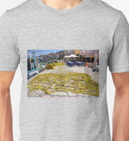 Drying in the Sun Unisex T-Shirt