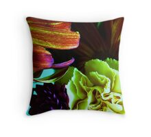FLORA 20 Throw Pillow