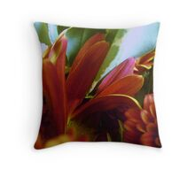FLORA 28 Throw Pillow