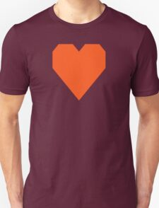 Giants Orange  Unisex T-Shirt
