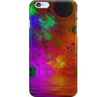 Painted Sky iPhone Case/Skin
