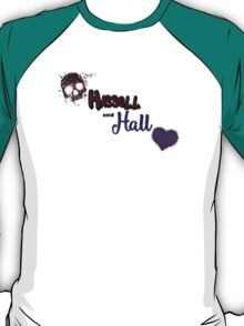 Hassell & Hall: Classic T-Shirt