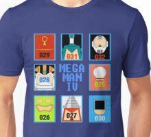 Level Select IV Unisex T-Shirt