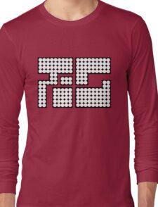 Splatoon Inspired: Octo Tee Long Sleeve T-Shirt